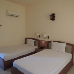 Dong Khanh Hotel 2* Стандартный номер с 2 отдельными кроватями фото 8