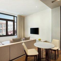 La Ville Hotel & Suites CITY WALK, Dubai, Autograph Collection 5* Полулюкс с различными типами кроватей фото 4