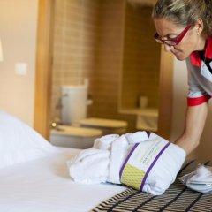 Отель Mercure Atenea Aventura 4* Стандартный номер с различными типами кроватей фото 2