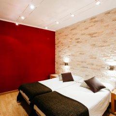Hotel Travessera 2* Стандартный номер с 2 отдельными кроватями фото 4