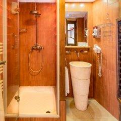 Hotel Welcome 3* Стандартный номер с различными типами кроватей фото 7