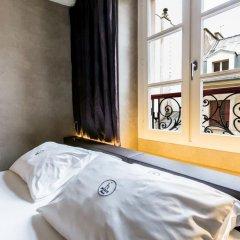 Hotel De Lille 4* Представительский номер с различными типами кроватей
