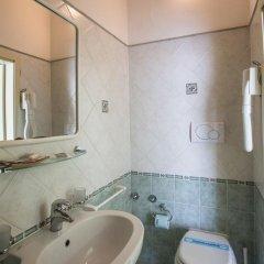 Hotel SantAngelo 3* Стандартный номер с различными типами кроватей фото 22