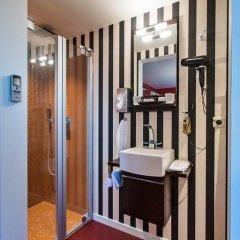 Отель De Rode Haas спа фото 2
