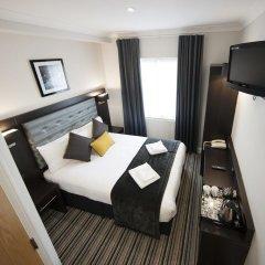 Отель St Georges Inn Victoria 3* Стандартный номер с двуспальной кроватью фото 3
