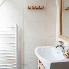 Отель Willa Marma B&B 3* Апартаменты с различными типами кроватей фото 13