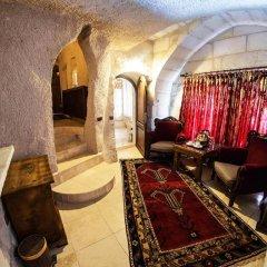 Gamirasu Hotel Cappadocia 5* Люкс с различными типами кроватей фото 19
