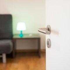 Отель Mainhatten Apartment Германия, Франкфурт-на-Майне - отзывы, цены и фото номеров - забронировать отель Mainhatten Apartment онлайн удобства в номере