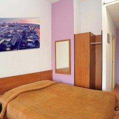 Отель Brussels Royotel Стандартный номер с различными типами кроватей фото 7
