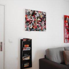 Апартаменты Porto Center - Romantic Apartment комната для гостей фото 4