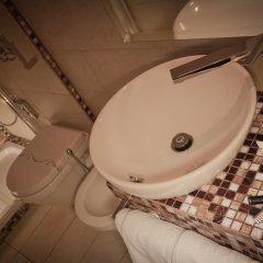 Отель Albergo Bel Sito e Berlino 3* Стандартный номер с различными типами кроватей фото 13