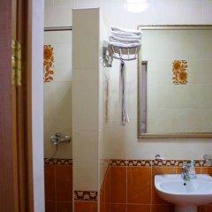Гостиница Ай-Са Казахстан, Нур-Султан - 5 отзывов об отеле, цены и фото номеров - забронировать гостиницу Ай-Са онлайн ванная фото 2