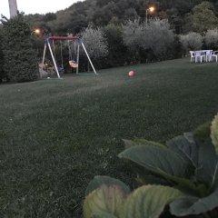 Отель B&B La Torretta Сполето детские мероприятия