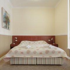 Мини-Отель Consul Стандартный номер с различными типами кроватей фото 2
