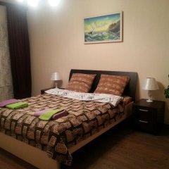 Апартаменты Славянка комната для гостей фото 2