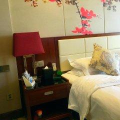 Lijing International Hotel спа