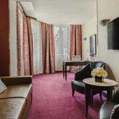 Les Jardins du Marais Hotel 4* Стандартный номер с различными типами кроватей фото 2