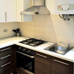 Отель BB Hotels Aparthotel Navigli 4* Апартаменты с различными типами кроватей фото 17