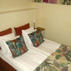 Hotel Tre Små Rum 2* Стандартный номер с различными типами кроватей фото 10
