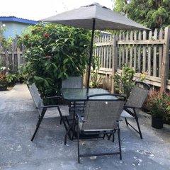 Отель Brytan Villa Ямайка, Треже-Бич - отзывы, цены и фото номеров - забронировать отель Brytan Villa онлайн фото 6
