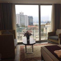 Taksim Gonen Hotel 4* Стандартный номер с различными типами кроватей