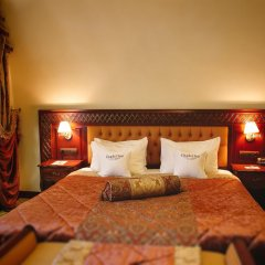 Цитадель Инн Отель и Резорт 5* Стандартный номер с различными типами кроватей фото 13