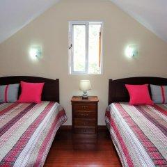 Отель Casa da Pedra Машику комната для гостей фото 4