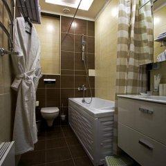 Гостиница Южная Башня ванная фото 5