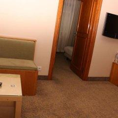 Hotel Ilkay 3* Семейный люкс с двуспальной кроватью фото 6