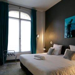 Отель Villa du Square 2* Стандартный номер с различными типами кроватей фото 4