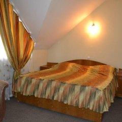 Гостиничный комплекс Колыба 2* Стандартный номер с двуспальной кроватью фото 10
