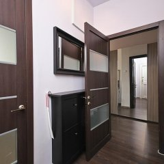 Апартаменты City Realty Central Apartments near Kropotkinskaya Апартаменты с различными типами кроватей фото 16