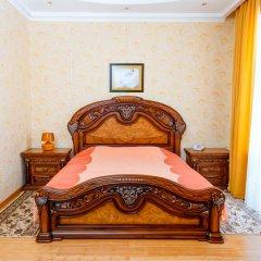 Respect Hotel 3* Люкс с различными типами кроватей фото 9