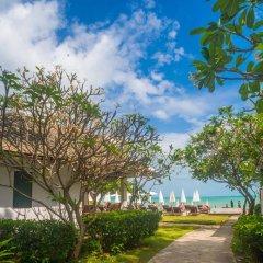 Отель Lamai Wanta Beach Resort фото 11