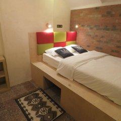 New World St. Hostel Варшава комната для гостей фото 3