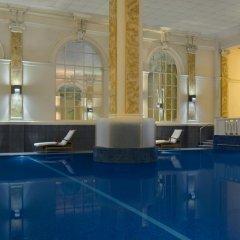Отель Le Meridien Piccadilly 5* Стандартный номер с различными типами кроватей фото 7