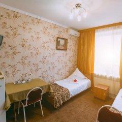 Гостиница Татьяна 2* Стандартный номер с различными типами кроватей фото 3