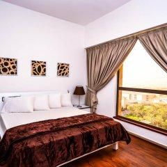 Отель OkDubaiApartments - Heather Marina комната для гостей фото 4