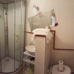 Отель La Gioia Камогли ванная фото 2