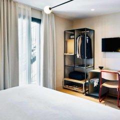 Отель Brummell 4* Стандартный номер с различными типами кроватей фото 3