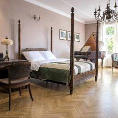 Отель PixelHome Kamienica Pisarzy Улучшенные апартаменты с различными типами кроватей фото 22