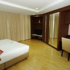 Отель Ninth Place Serviced Residence Бангкок комната для гостей фото 3