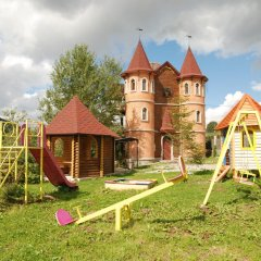 Гостиница Castle Belvedere детские мероприятия фото 2