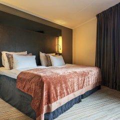 Clarion Hotel & Congress Oslo Airport 4* Стандартный номер с двуспальной кроватью фото 4