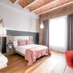 Отель Petit Palace Museum Испания, Барселона - 2 отзыва об отеле, цены и фото номеров - забронировать отель Petit Palace Museum онлайн комната для гостей фото 3