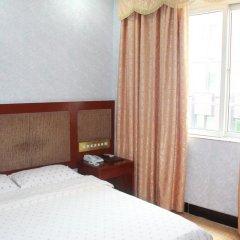 Guangzhou Xidiwan Hotel 3* Номер Делюкс с 2 отдельными кроватями фото 4