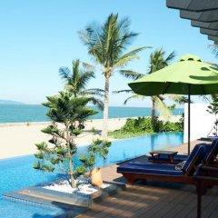 Отель Sunrise Hoi An Resort 5* Вилла Премиум фото 4