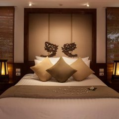 Отель Ayara Hilltops Boutique Resort And Spa Пхукет комната для гостей фото 3