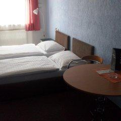 Отель Promohotel Slavie Стандартный номер фото 4