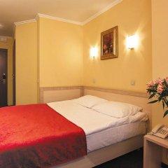 Гостиница Соната 3* Стандартный номер разные типы кроватей фото 2
